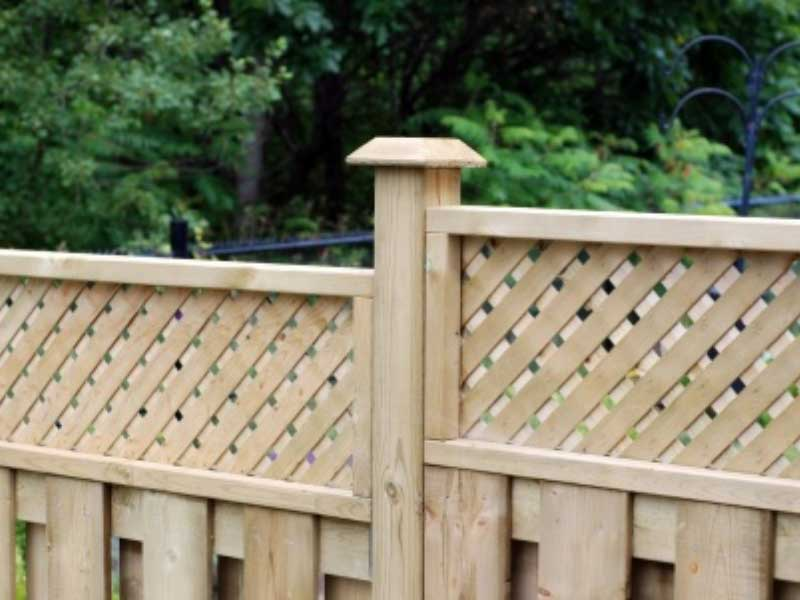 Fence Services