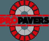 Pro Pavers Logo